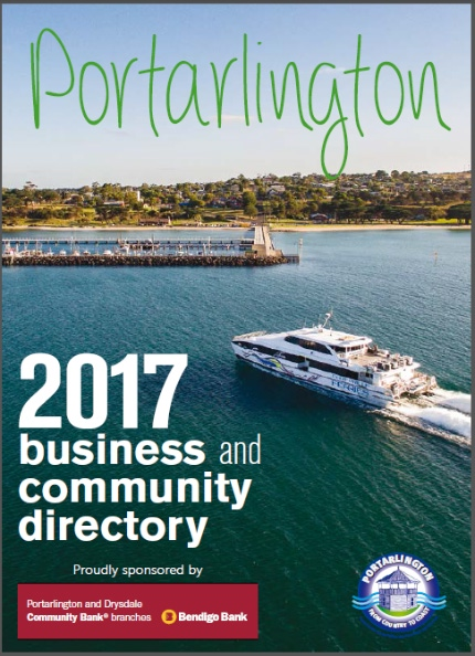 PBDA Portarlington Business Development Association
