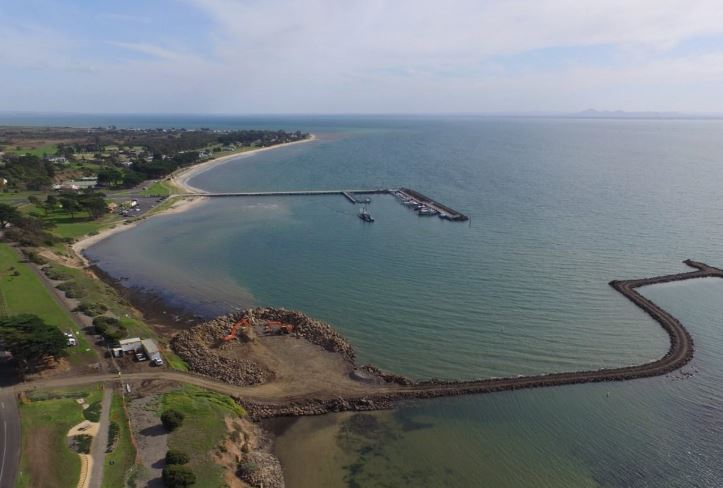 Portarlington-Safe-Harbour-Project