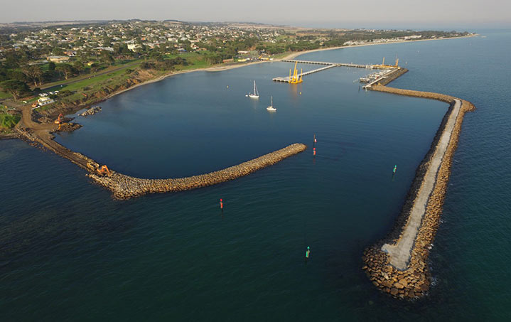 Portarlington-Safe-Harbour-project (2017)