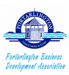 JOIN Portarlington Business Development Association